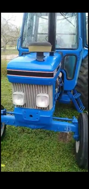 Ford 6610 tractor for Sale in Fort Worth, TX