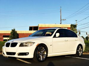 2009 BMW 328i 4DR SEDAN 3 SERIES RWD AUTOMATIC CLEAN TITLE! LOW MILES! for Sale in Portland, OR