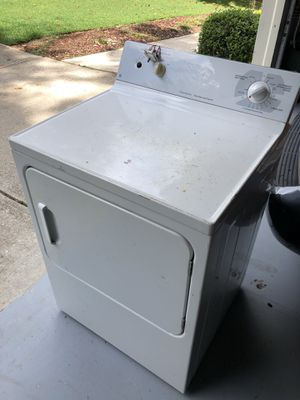 GE Electric Dryer for Sale in Suwanee, GA
