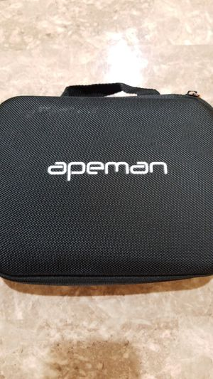 Sports Camera Apeman for Sale in La Habra Heights, CA