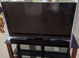 40 inch SONY flat screen TV for Sale in Encinitas, CA