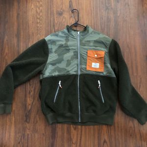 Men's Poler Sherpa Jacket XL for Sale in Paramount, CA