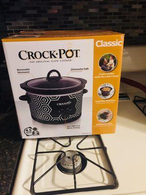 Crock pot for Sale in Laurel, MD