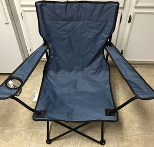 Home Depot camping chair for Sale in Smyrna, GA