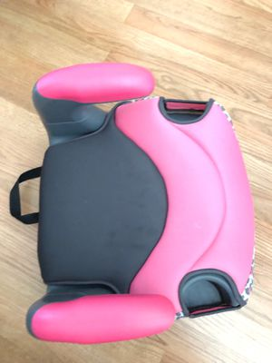 Evenflo car booster seat. for Sale in Port St. Lucie, FL
