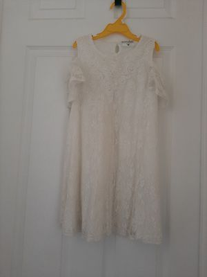 White dress for Sale in Las Vegas, NV