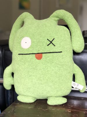 Used, Ugly Doll - Ox for Sale for sale  Huntington Beach, CA