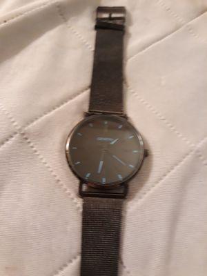 Men's Geneva Watch! for Sale in Spokane, WA