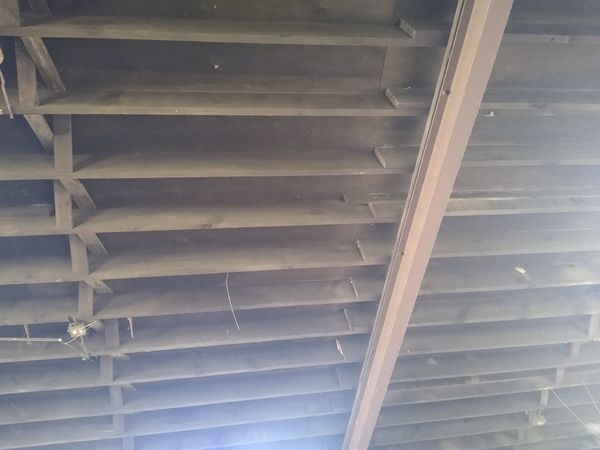 20ft Barn Boards About 3 Quot 4 5 Quot Thick For Sale In