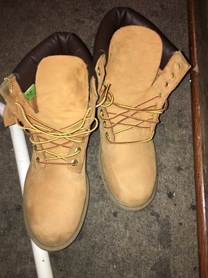 Timberlands size 9 for Sale in Richmond, VA