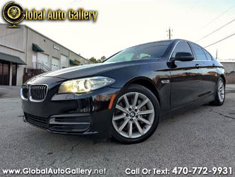 2014 BMW 5-Series for Sale in Lawrenceville,  GA