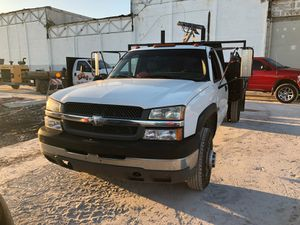 Chevy 12' Flatbed 3500 Dually for Sale in Miami, FL