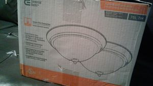 Commercial Electric Flush mount twin Pack for Sale in Brooklyn, NY