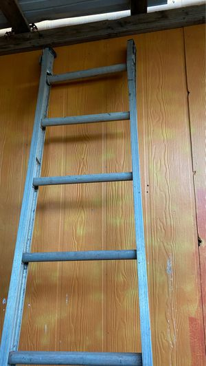 8foot ladder for Sale in Fort Worth, TX