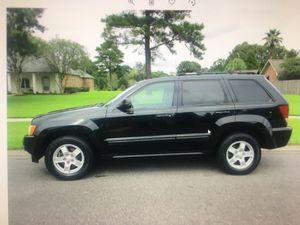 2007 Jeep Grand Cherokee for Sale in Baton Rouge, LA