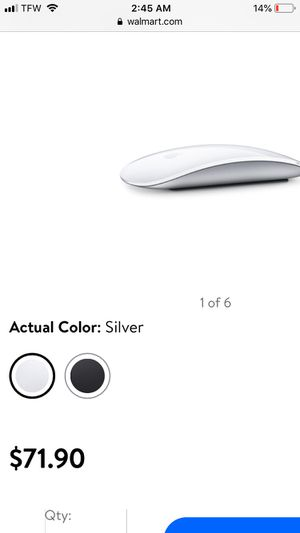 Apple Wireless mouse for Sale in Corpus Christi, TX