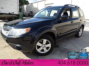 2013 Subaru Forester for Sale in Doraville, GA