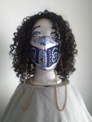 Mask Necklace for Sale in Las Vegas, NV