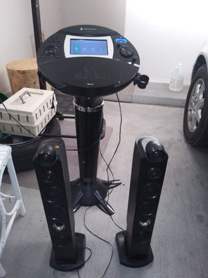 Sing machine for Sale in Las Vegas, NV