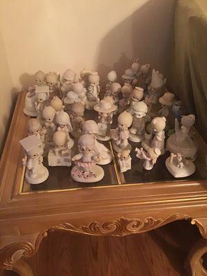 Precious Moment Figurines for Sale in San Jose, CA