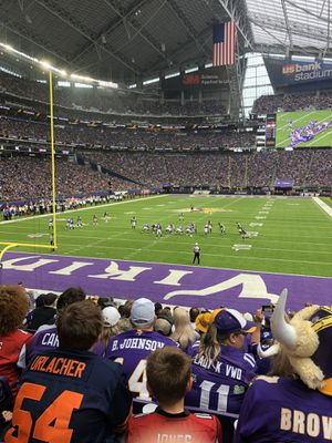 Vikings Tickets for Sale in Minneapolis, MN