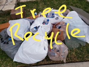 Free recycle for Sale in Rossmoor, CA