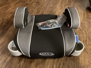 GRACO - Booster backless child seat (NEW) for Sale in Bellevue, WA