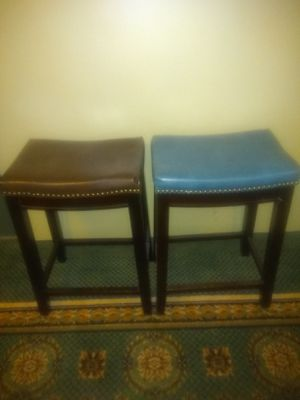 2 Cute Bar Stools for Sale in Falls Church, VA