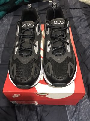 Nike air max 200 for Sale in Buena Park, CA