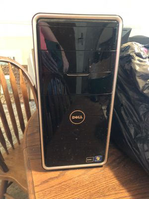 Dell Desktop w/ Keyboard, Mouse. for Sale in Lubbock, TX