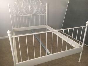 IKEA Leirvik Full Bedframe for Sale in Charleston, SC