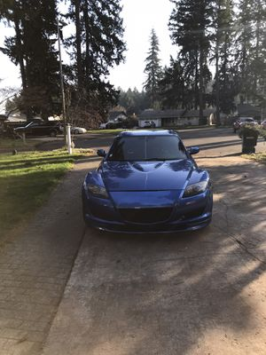 Rx8 for Sale in Vancouver, WA