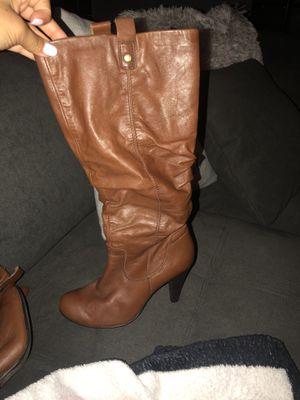 Aldo boots for Sale in Lincoln, CA
