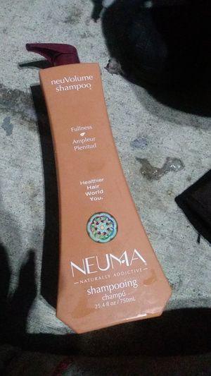 neuvolume shampoo for Sale in Los Angeles, CA