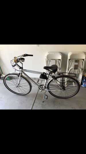 Electra men's town bike $350 great shape for Sale in Santa Maria, CA