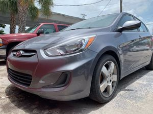 2016 Hyundai Accent for Sale in Tampa, FL