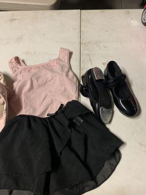 Kids ballet clothes for Sale in Sanger, CA