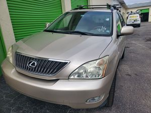 2007 Lexus rx350 back up camera for Sale in Pompano Beach, FL