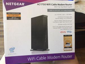 Netgear for Sale in Hemet, CA