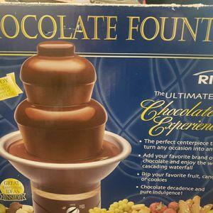 Chocolate Fountain for Sale in Wichita, KS