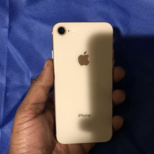 64Gb Gold iPhone 8 - Factory Unlocked. for Sale in Brooklyn, NY