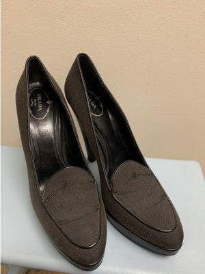 PRADA heels for Sale in Washington, DC