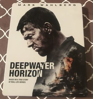Deepwater Horizon Steelbook Edition for Sale in Laureldale, PA