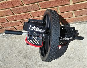 Lifeline USA Power Wheel Ab Wheel for Sale for sale  Lithonia, GA
