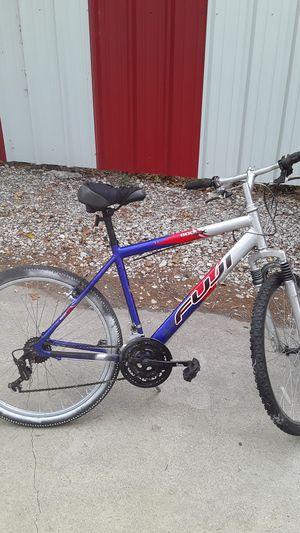 Fuji aluminum 600SX mountain bike for Sale in Dallas, TX