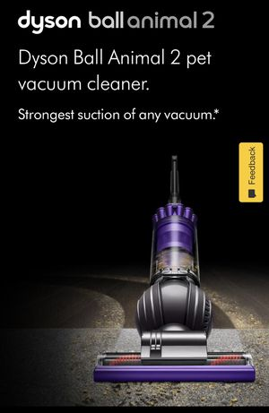Dyson ball animal 2 2020 for Sale in New York, NY