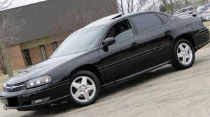 PRICE$7OO Clean 2004 Chevrolet Impala for Sale in Bridgeport, CT