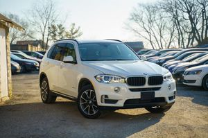 2016 BMW X5 for Sale in Sykesville, MD