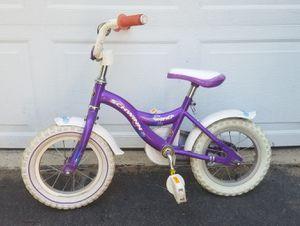 """Girl's Schwinn Bike (12"""") for Sale in Leesburg, VA"""