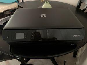 HP envy 4500 for Sale in Charleston, SC